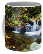 Simple Pools  Coffee Mug