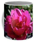 Simple Rose Coffee Mug