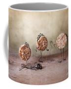 Simple Things 07 Coffee Mug by Nailia Schwarz