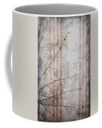 Simple Things Abstract Coffee Mug