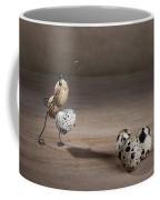 Simple Things Easter 08 Coffee Mug