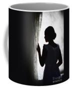 Simplicity Coffee Mug by Margie Hurwich