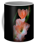 Simply Glad Coffee Mug by Karen Wiles