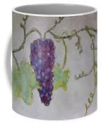 Simply Grape Coffee Mug