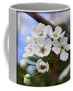 Simply Spring  Coffee Mug