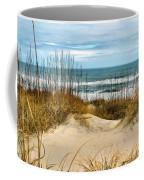 Simply The Beach Coffee Mug