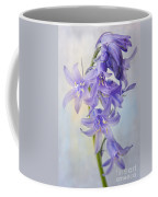 Single Bluebell Coffee Mug