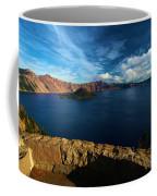 Sinott Overlook Coffee Mug