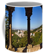 Sintra Balcony Coffee Mug