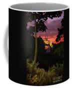 Sintra Palace Coffee Mug