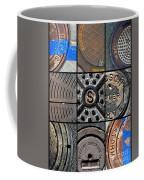 Sinuous Sewers Coffee Mug