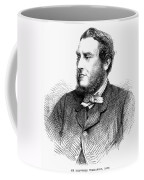 Sir Hedworth Williamson Coffee Mug