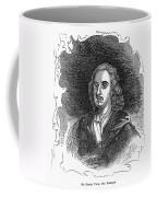 Sir Henry Vane (1613-1662) Coffee Mug