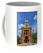 Sir John Bennett Clock Shop Coffee Mug