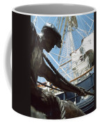 Sir John Rogersons Quay, Dublin Coffee Mug