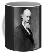 Sir Oliver Joseph Lodge Coffee Mug