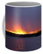 Siria Sun Coffee Mug