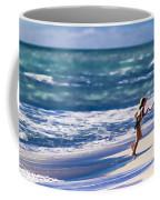 Sister Fun Coffee Mug