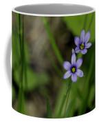 Sisters Of The Purple Plants Coffee Mug