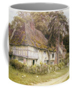 Six Bells Hollingbourne Kent  Coffee Mug