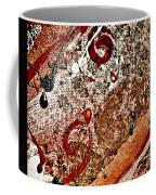 Sixteen Candles Coffee Mug