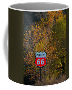 Sixty Six Coffee Mug