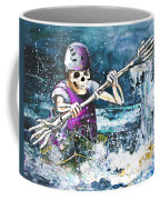 Skelet Oar Coffee Mug