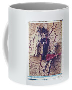 Skeleton Bride And Groom Coffee Mug