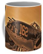 Skidoo Coffee Mug