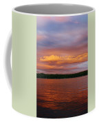 Skies Comes Alive Coffee Mug
