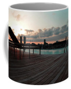 Skinny Dip Spanish Style Coffee Mug
