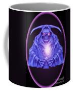 Skull Orb Coffee Mug