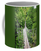 Sky Bridge Coffee Mug
