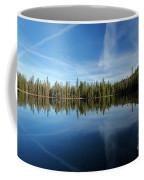 Sky Hunter Coffee Mug