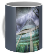 Sky Is The Limit 4.0 Coffee Mug