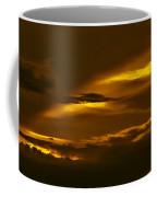 Sky Of Golden Fleece Coffee Mug