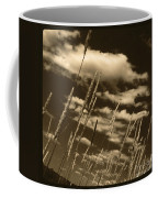 Sky Writer Coffee Mug