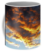 Skyfire Coffee Mug