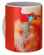 Skyward 2 Coffee Mug