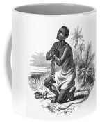 Slavery: Abolition Coffee Mug