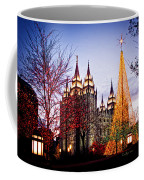 Slc Temple Tree Light Coffee Mug