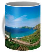 Slea Head & Blasket Islands, Dingle Coffee Mug