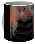 Sleeping Stones Coffee Mug