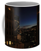 Sleepless Nights Coffee Mug