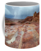 Slickrock Coffee Mug by Bob Christopher