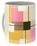 Slide Coffee Mug by Ely Arsha