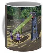Slide Mysore Coffee Mug