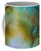 Sliding Rainbow 9 Coffee Mug
