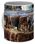 Sliding Water Coffee Mug