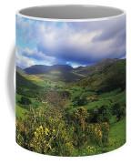 Slieve Bearnagh, Mourne Mountains, Co Coffee Mug